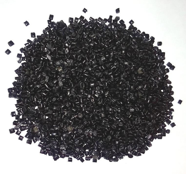Полимерные гранулы ПВД, ПП, ПНД производство в СПб