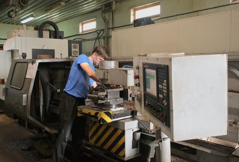 Компания ООО Деталь Сервис производит все виды работ по металлообработке
